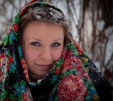 Бацылева Валентина_4